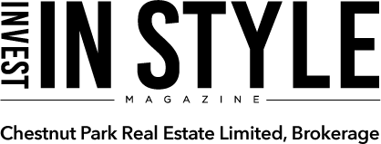 Invest in Style Magazine
